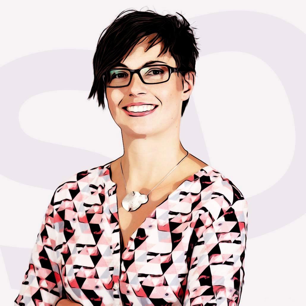 Nadine Schmelter